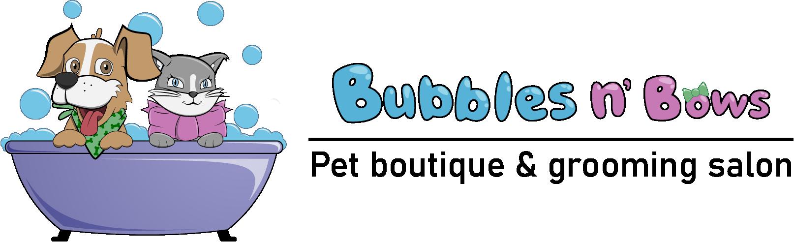 Bubbles n' Bows